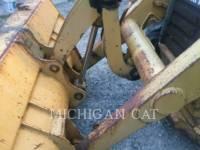 CATERPILLAR BACKHOE LOADERS 416C C equipment  photo 8