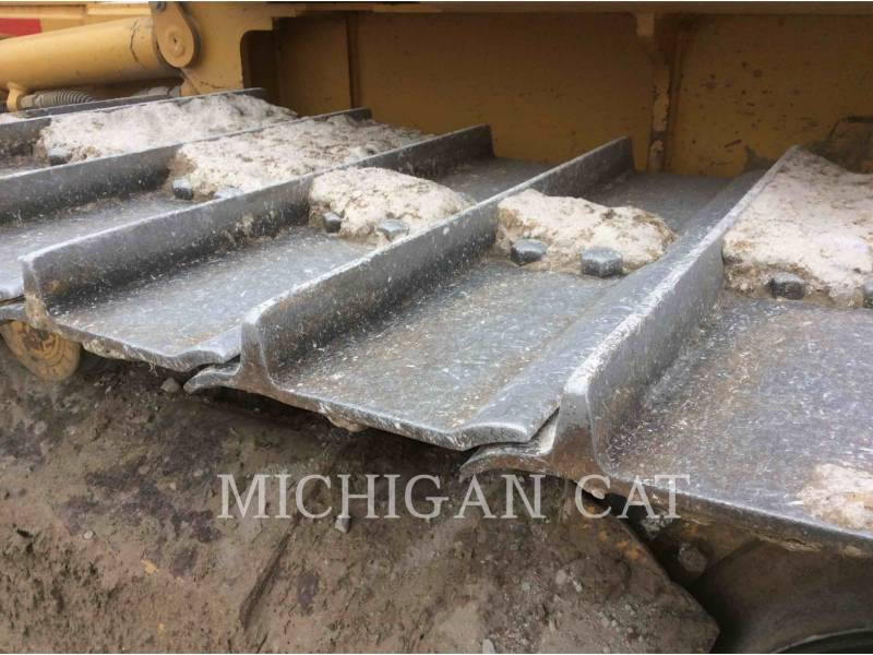 CATERPILLAR TRACTORES DE CADENAS D5KL CAG equipment  photo 24