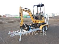 Equipment photo CATERPILLAR 301.7DCR TRACK EXCAVATORS 1