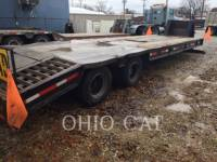 INTERSTATE TRAILERS REMOLQUES 70LBG equipment  photo 3