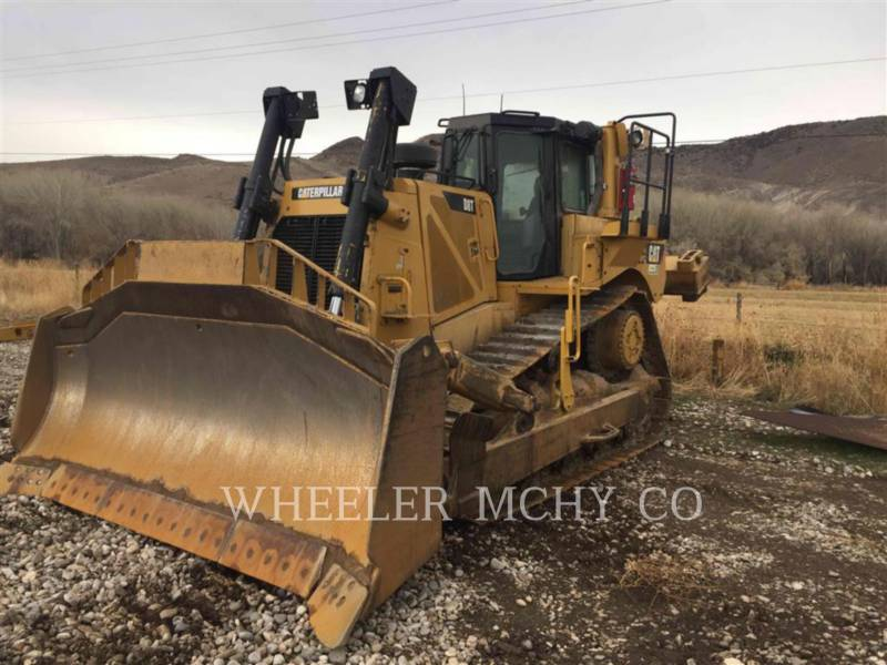 CATERPILLAR TRATORES DE ESTEIRAS D8T SU equipment  photo 1