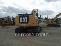 CATERPILLAR KETTEN-HYDRAULIKBAGGER 320E/HYD equipment  photo 2