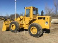 CATERPILLAR WHEEL LOADERS/INTEGRATED TOOLCARRIERS 950 equipment  photo 6
