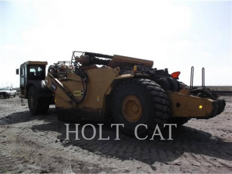 CATERPILLAR ホイール・トラクタ・スクレーパ 623H equipment  photo 4