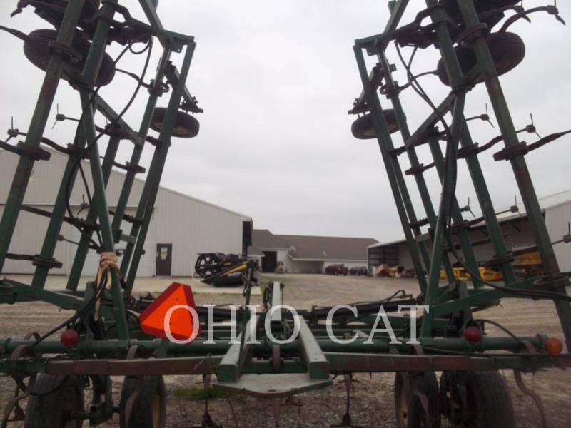 AGCO AG TILLAGE EQUIPMENT 3550 equipment  photo 5