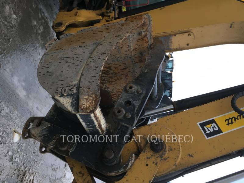CATERPILLAR バックホーローダ 430EIT equipment  photo 7