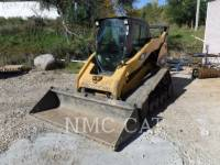 CATERPILLAR DELTALADER 287C equipment  photo 1