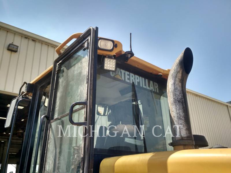 CATERPILLAR WHEEL LOADERS/INTEGRATED TOOLCARRIERS 938H HLR equipment  photo 14