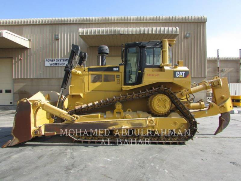 CATERPILLAR ブルドーザ D 8 R equipment  photo 2