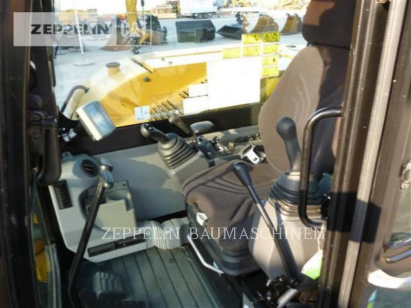 CATERPILLAR トラック油圧ショベル 308E2CRSB equipment  photo 11