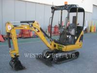 Equipment photo CATERPILLAR 301.4C EXCAVADORAS DE CADENAS 1