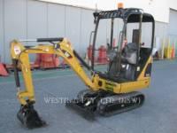 CATERPILLAR TRACK EXCAVATORS 301.4C equipment  photo 1