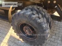 CATERPILLAR КОЛЕСНЫЕ ЭКСКАВАТОРЫ M322D equipment  photo 10