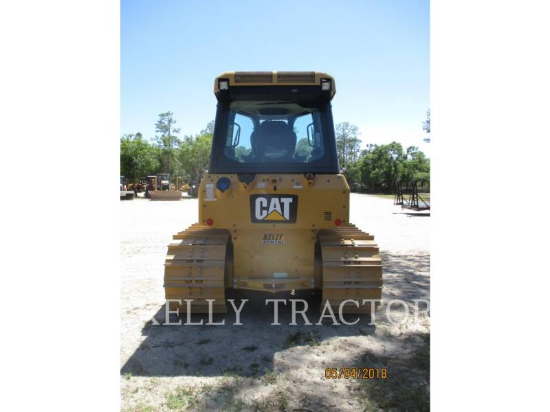 CATERPILLAR TRACTORES DE CADENAS D 5 K2 LGP equipment  photo 4