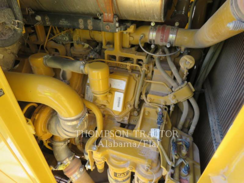CATERPILLAR 大規模鉱業用製品 6015B equipment  photo 23