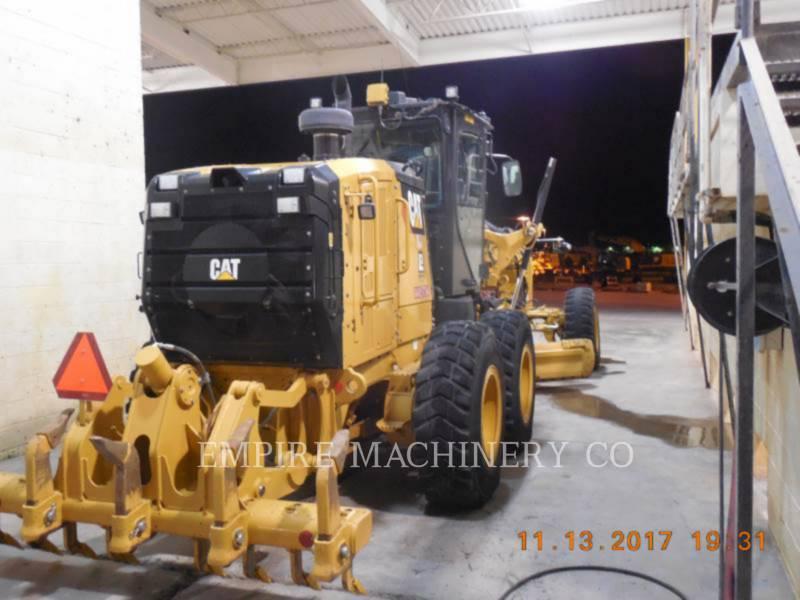CATERPILLAR モータグレーダ 12M3 AWD equipment  photo 2
