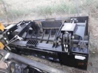 Caterpillar ÎNCĂRCĂTOARE PENTRU TEREN ACCIDENTAT 299D2XHP equipment  photo 11