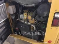 CATERPILLAR MINICARGADORAS 246D H3CB equipment  photo 6