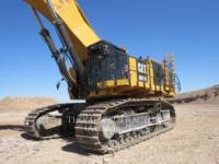 CATERPILLAR 大規模鉱業用製品 6015B equipment  photo 9