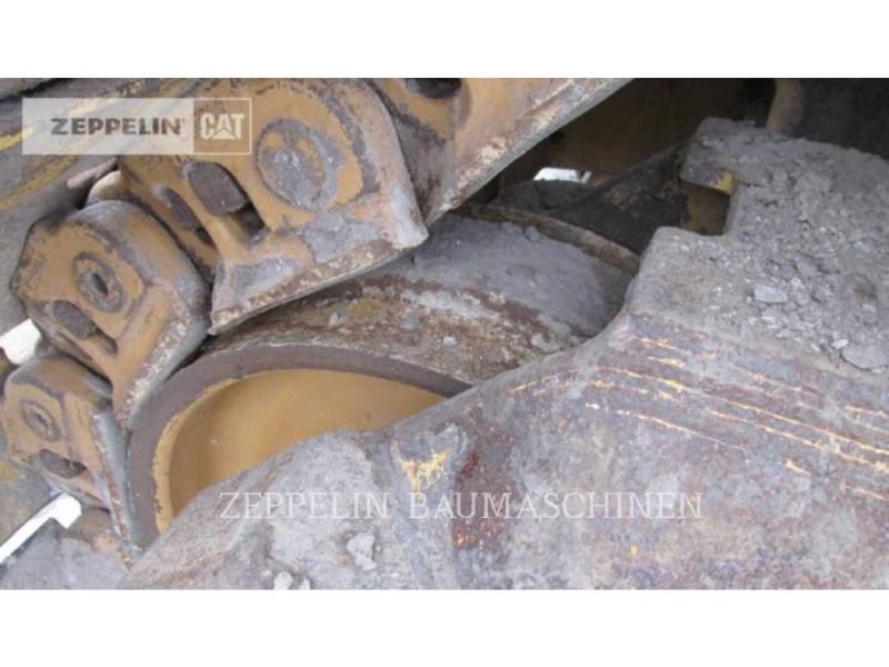 CATERPILLAR KETTENDOZER D8T equipment  photo 13