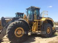 Equipment photo JOHN DEERE 844J WHEEL LOADERS/INTEGRATED TOOLCARRIERS 1