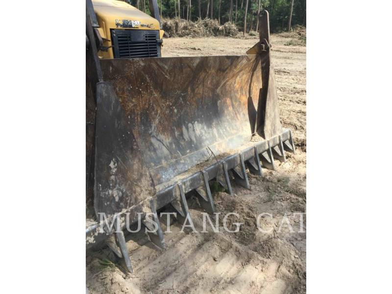 CATERPILLAR TRACK TYPE TRACTORS D6KLGP equipment  photo 10