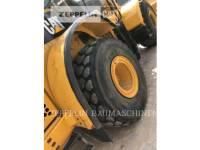 CATERPILLAR PALE GOMMATE/PALE GOMMATE MULTIUSO 966K equipment  photo 12