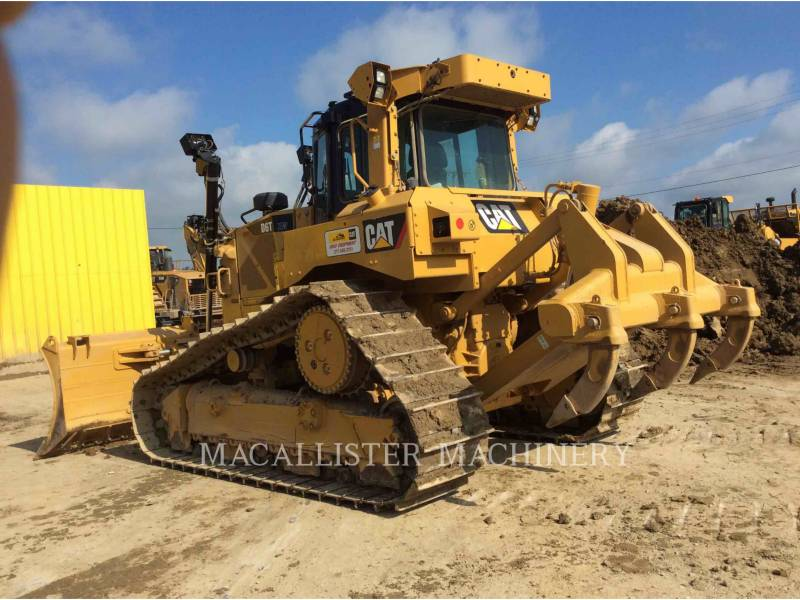 CATERPILLAR CIĄGNIKI GĄSIENICOWE D6T XWPAT equipment  photo 3