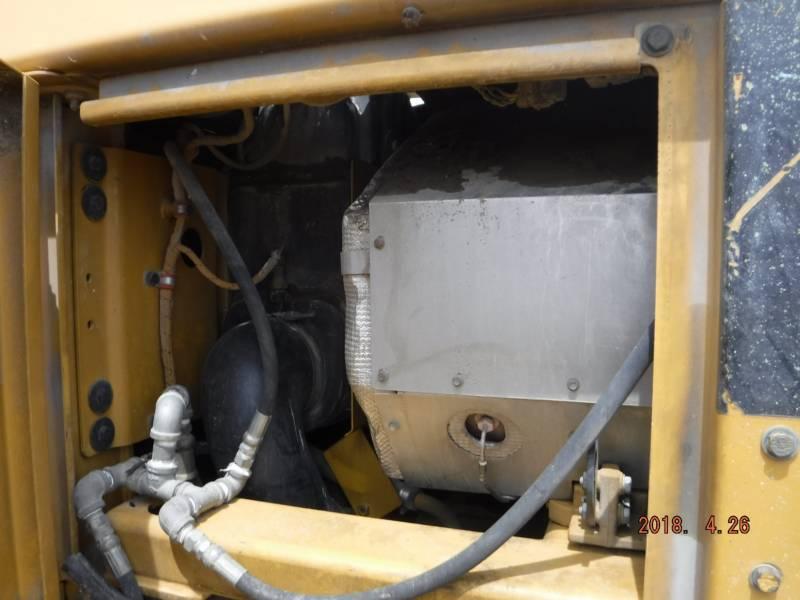 CATERPILLAR COMPATTATORI 836K equipment  photo 12