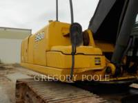 JOHN DEERE EXCAVATOARE PE ŞENILE 350D LC equipment  photo 6