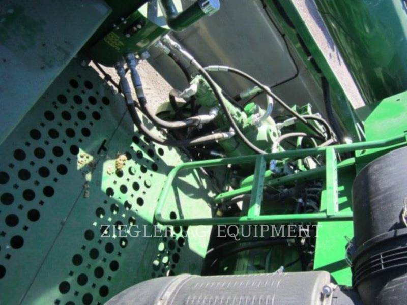 DEERE & CO. COMBINADOS S550 equipment  photo 14