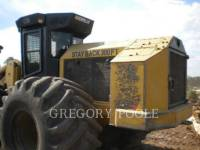 CATERPILLAR FORESTRY - FELLER BUNCHERS - WHEEL 573 equipment  photo 14