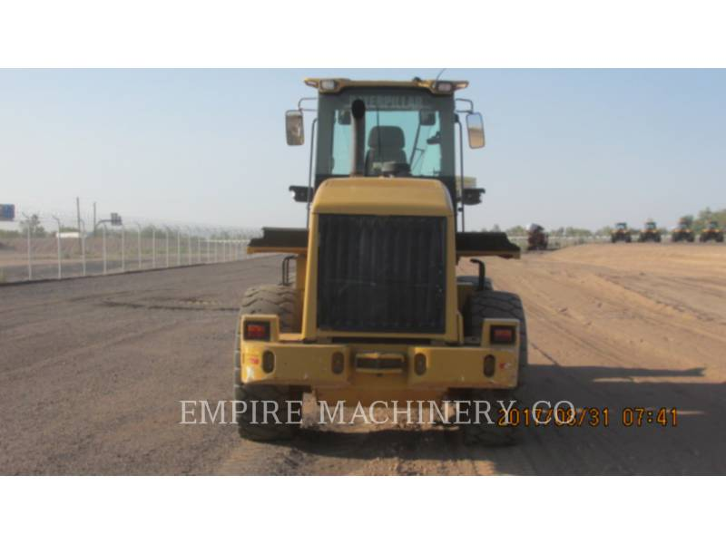 CATERPILLAR CARGADORES DE RUEDAS 938H CU equipment  photo 17