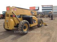CATERPILLAR テレハンドラ TL1055D equipment  photo 3