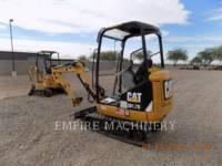 CATERPILLAR TRACK EXCAVATORS 301.7D equipment  photo 3