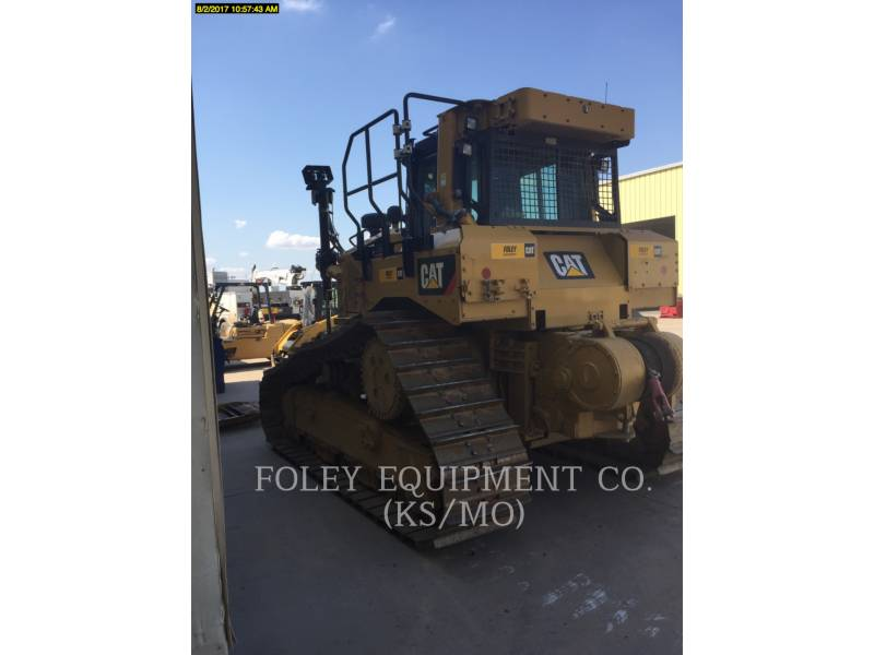 CATERPILLAR CIĄGNIKI GĄSIENICOWE D6TXWVPA equipment  photo 4