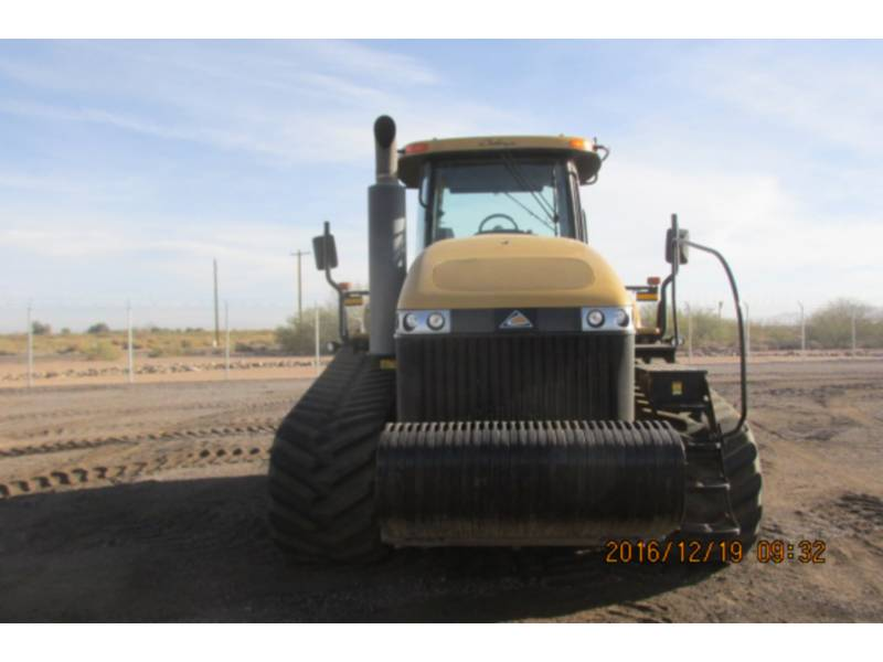 CATERPILLAR AG TRACTORS MT855C equipment  photo 5
