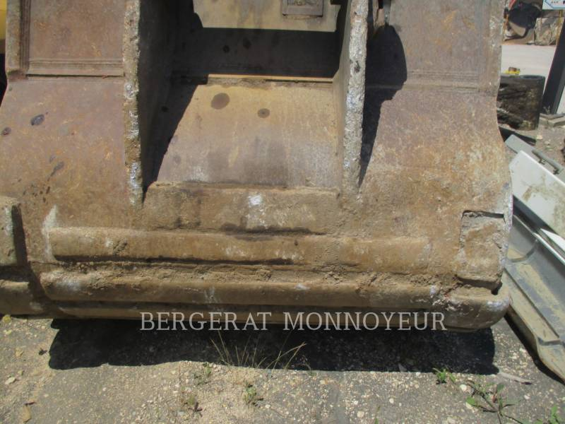 LIEBHERR KETTEN-HYDRAULIKBAGGER R960 equipment  photo 13