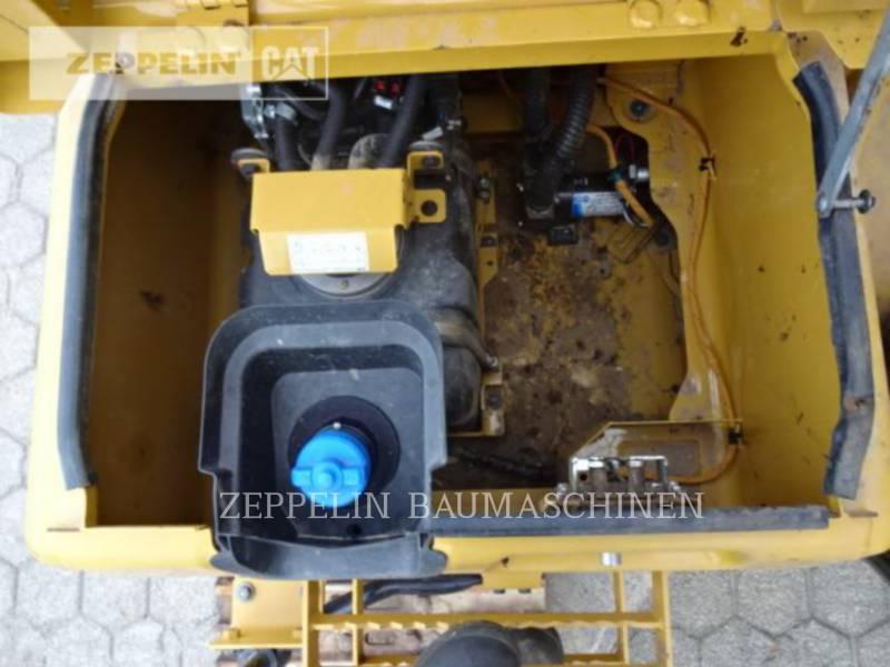 CATERPILLAR KETTEN-HYDRAULIKBAGGER 336FLN equipment  photo 19