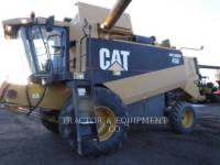 Equipment photo Caterpillar 450 COMBINE 1