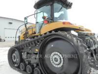 AGCO-CHALLENGER AG TRACTORS MT775E equipment  photo 4