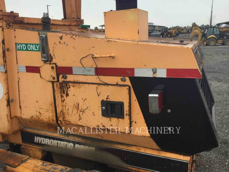 LEE-BOY MOTORGRADER 685 equipment  photo 14