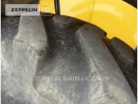 CATERPILLAR TELEHANDLER TH417CGC equipment  photo 20