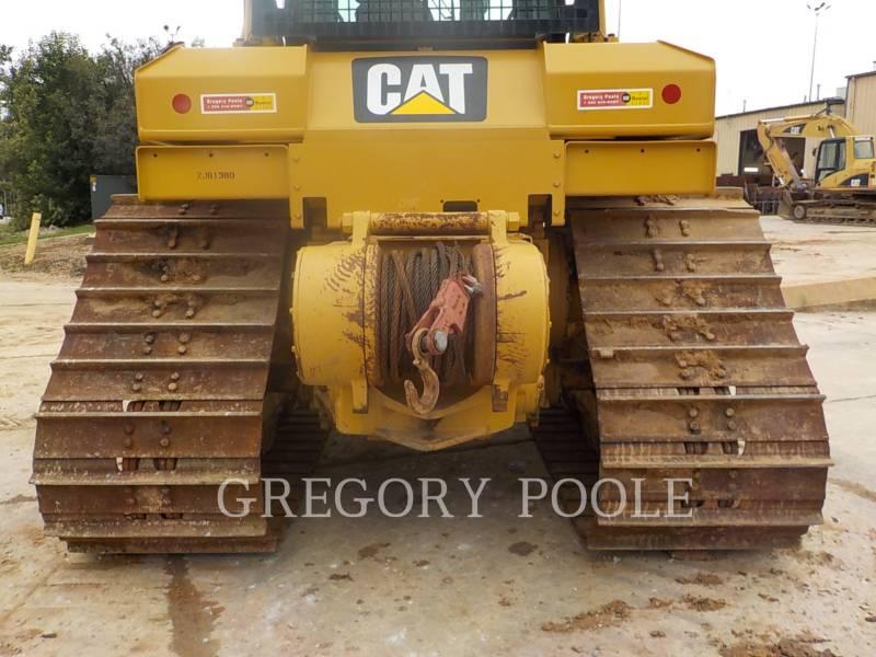 CATERPILLAR KETTENDOZER D6T equipment  photo 12