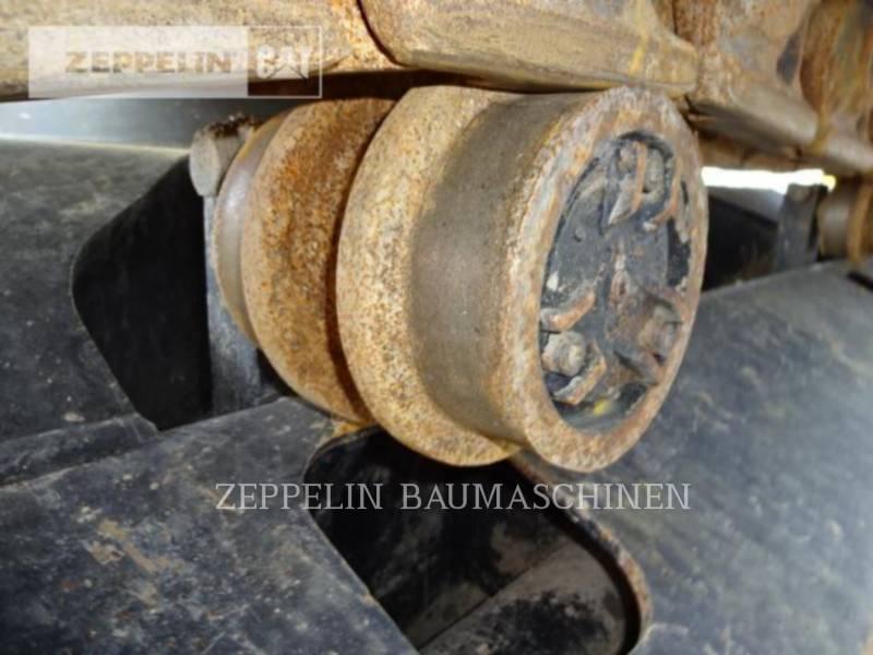 CATERPILLAR EXCAVADORAS DE CADENAS 330DL equipment  photo 24