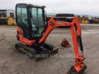 KUBOTA CORPORATION トラック油圧ショベル KX018-4 equipment  photo 3