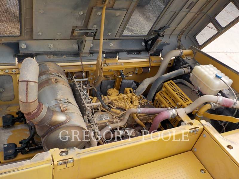 CATERPILLAR TRACK EXCAVATORS 329EL equipment  photo 17