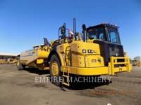 Equipment photo CATERPILLAR 621KOEM 轮式牵引铲运机 1