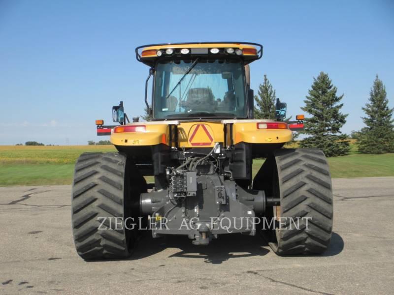 AGCO-CHALLENGER AG TRACTORS MT865C equipment  photo 4