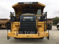 CATERPILLAR MULDENKIPPER 770 equipment  photo 2